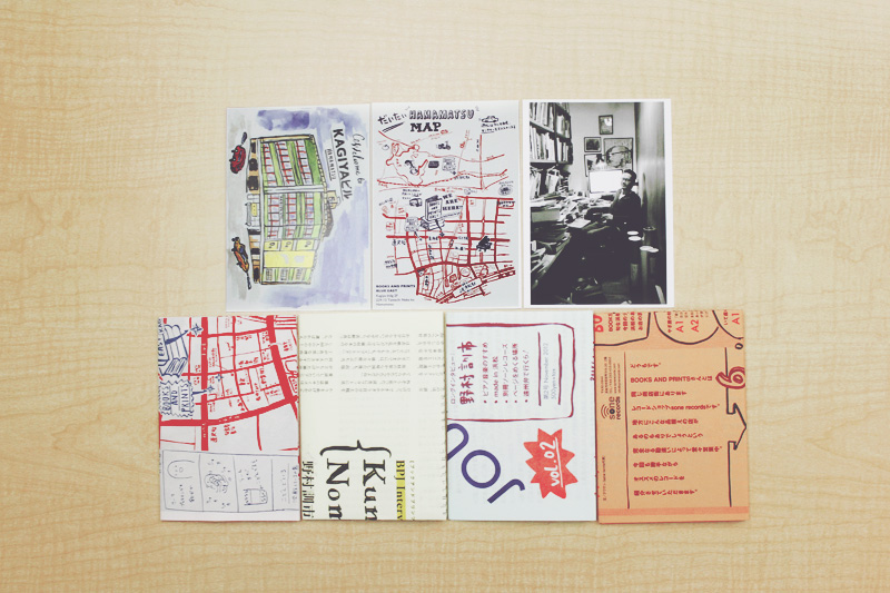 BOOKS AND PRINTS JOURNAL